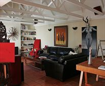 - The Picasso Studio Bed and Breakfast